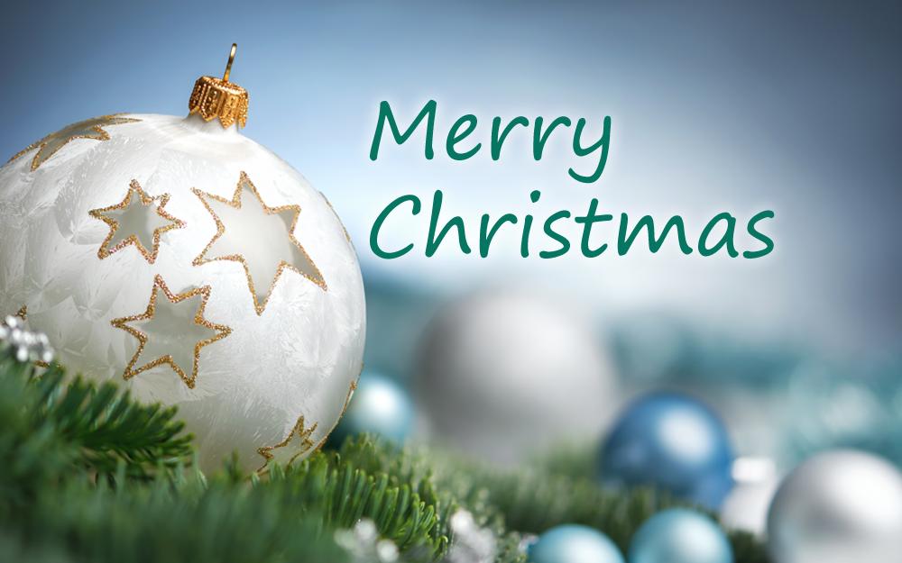 EXTE GmbH - Merry Christmas