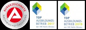 EXTE GmbH - Ausbildung